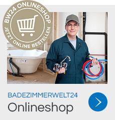 Badezimmer-Onlineshop